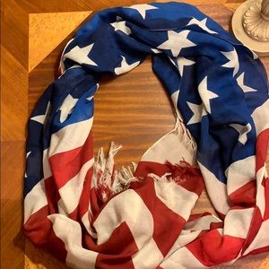 Patriotic Scarf🇺🇸
